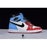 Air Jordan 1 Retro High OG Fearless CK5666-100