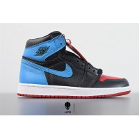 Air Jordan 1 WMNS UNC To Chicago CD0461-046