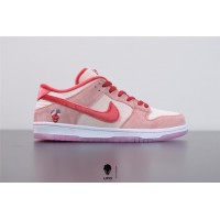 StrangeLove x Nike SB Dunk Low CT2552-800