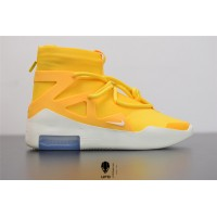 Nike Air Fear Of God 1 Amarillo AR4237-700