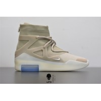 Nike Air Fear Of God 1 Oatmeal AR4237-900