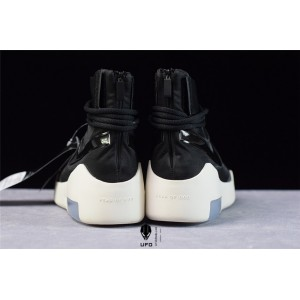 ​​​​​Nike x Fear of God  Air Shot Around Black AT9915-001