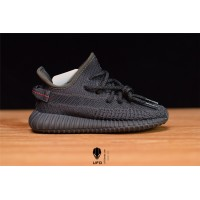 Adidas Yeezy 350 V2 Boost Black Infant FU9013