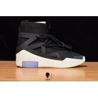 Nike Air Fear of God 1 Black AR4237-001