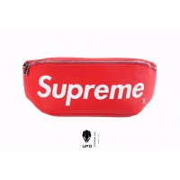 LV x Supreme Belt bag