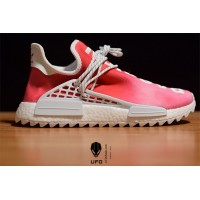 "Pharrell x adidas NMD Hu ""China Exclusive"" Pack PASSION F99761"