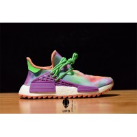 Pharrell Williams x Adidas Original HU Holi NMD MC AC7034
